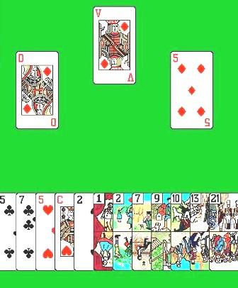 Telecharger Jeu Carte Tarot gratuit en ligne...
