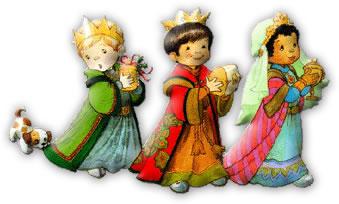 Image Clipart Noel gratuit en ligne...